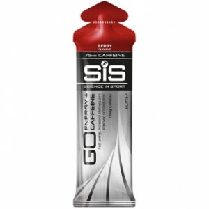 GO ISOTONIC GEL CAFFEIN (60ML)