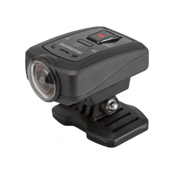 Shimano Sport Camera CM-1000 Full HD WiFi/ANT+Micro SD