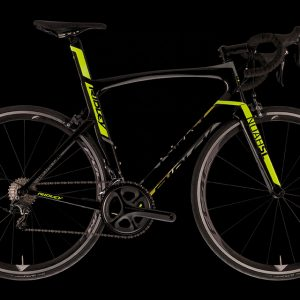 noah-sl-sram red black 2017-nero/giallo fluo